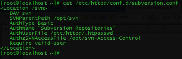 subversion-apache-httpd-set-up-configuration